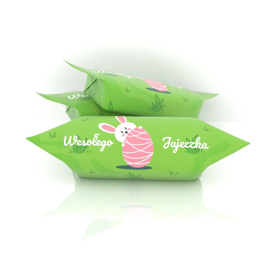 krówki reklamowe cukierki na wielkanoc