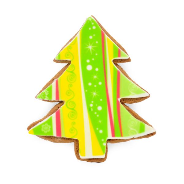 Świąteczne ciasteczka z nadrukiem - Super Słodycze