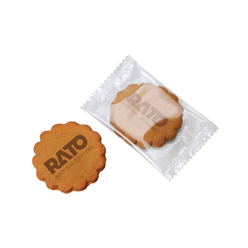 Ciasteczko z Logo RATO