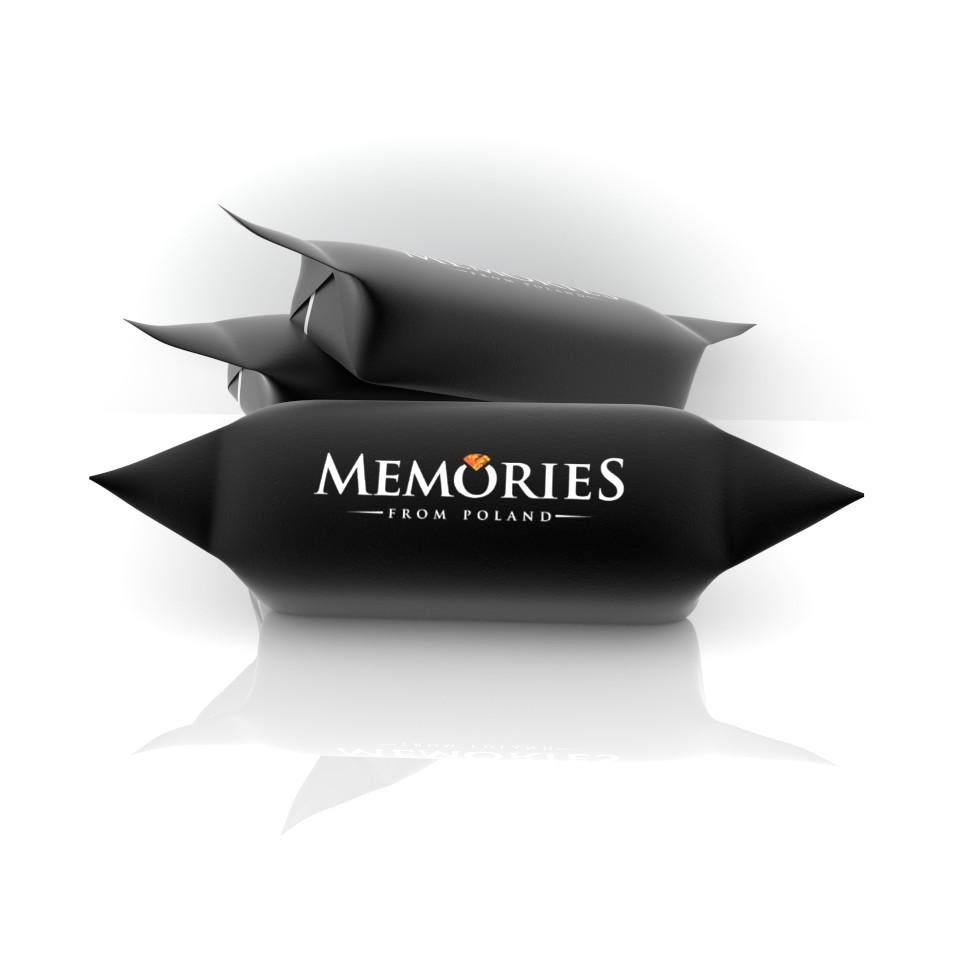 KRÓWKA Z LOGO MEMORIES