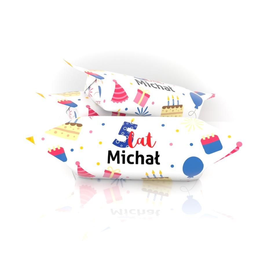 Urodzinowe Krówki Michała