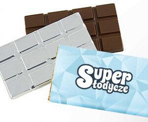 czekolada reklamowa z logo