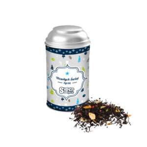 Herbata w puszce