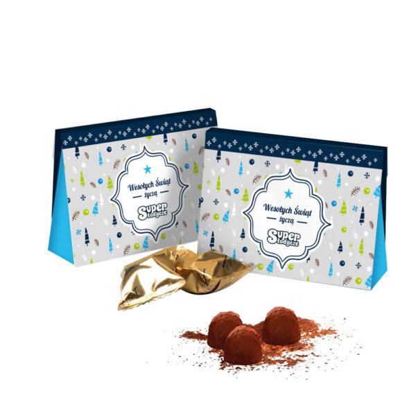 Trufle czekoladowe BOX