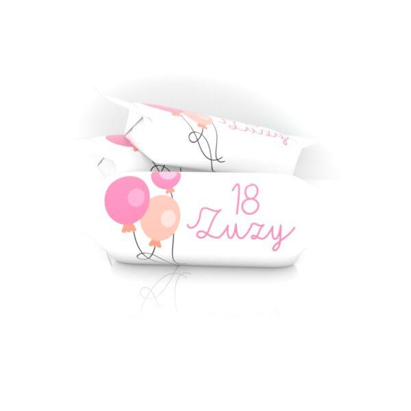 krówki na 18 urodziny